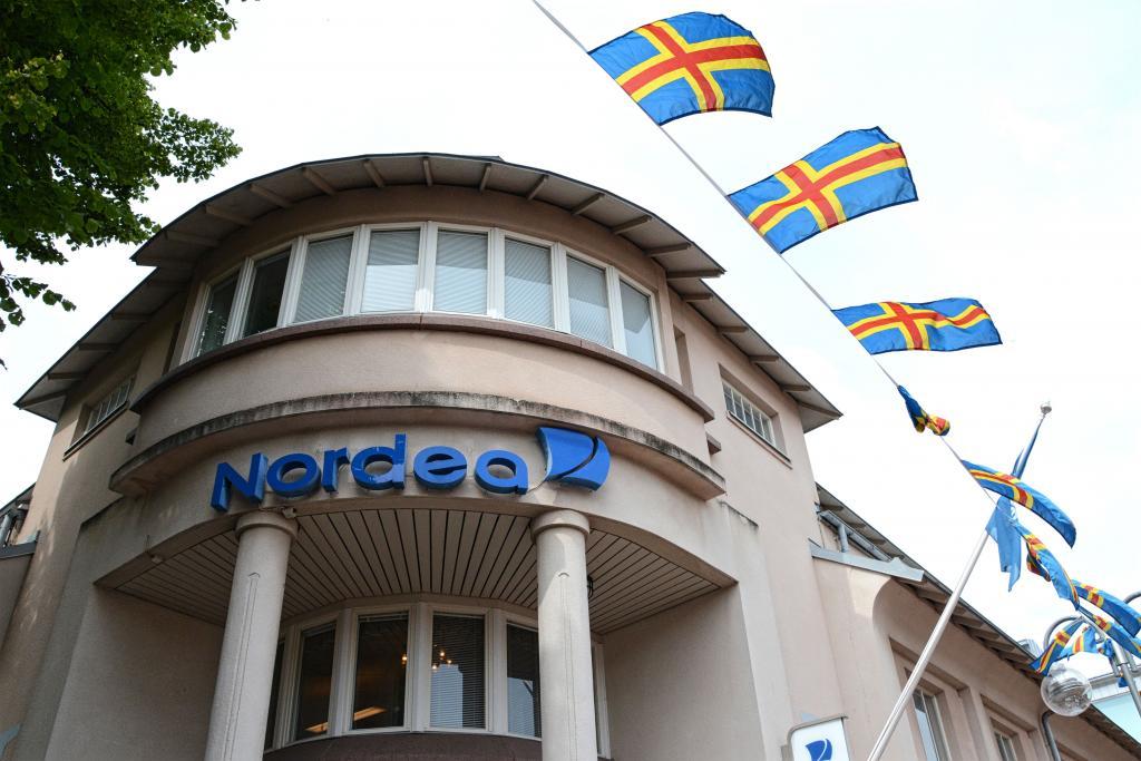 Nordea Nätbanken