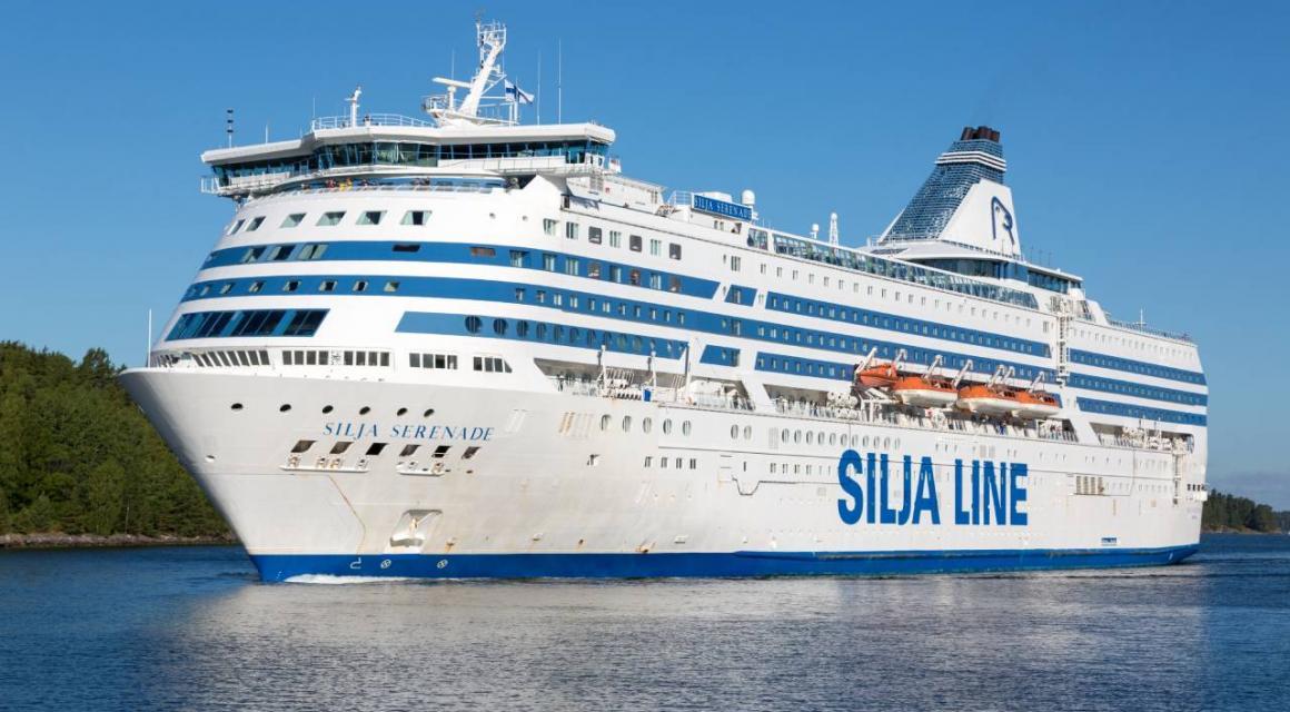 Tallink återupptar Stockholm-Helsingfors