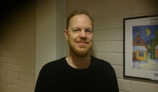 b090acce5bf Journalisten Fredrik Rosenqvist sadlar om
